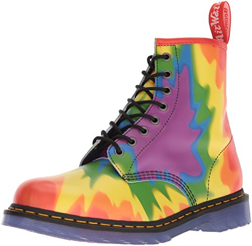 Dr. Martens 1460 Pride Tyedye Fashion Boot
