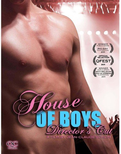 House of Boys [Import]
