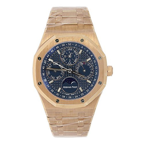 Audemars Piguet Royal Oak 41mm Perpetual Calendar Watch 26574OR.OO.1220OR.02