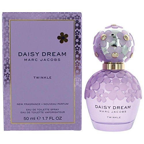 Marc Jacobs Daisy Dream Twinkle Eau de Toilette Spray, 1.7 oz