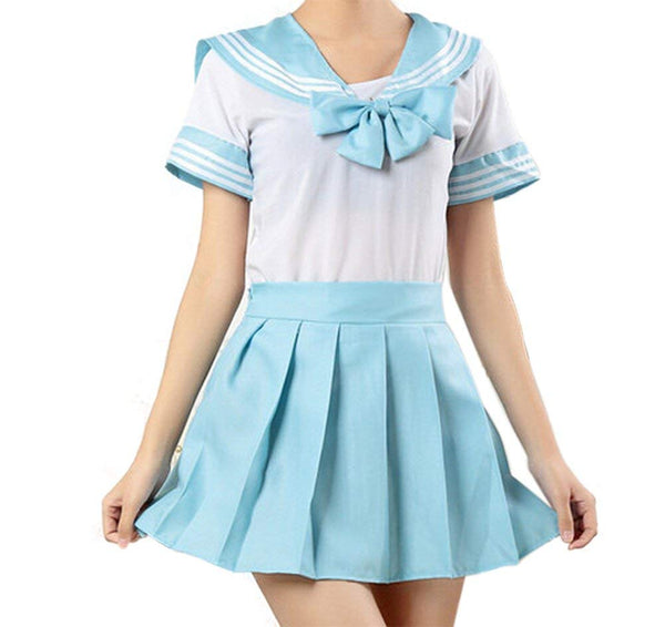 Cosplay Costume Anime Girl Lady Lolita