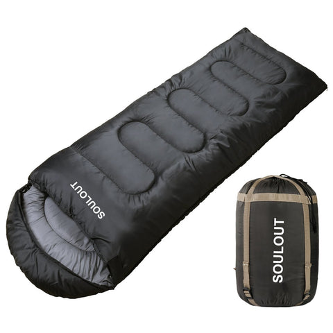 Sleeping Bag 3-4 Seasons