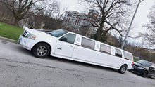 Load image into Gallery viewer, Rent a Limo (Book 30% in advance)