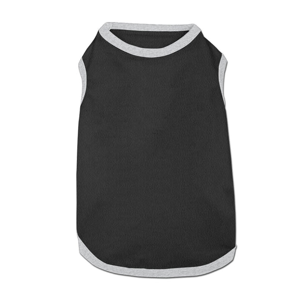Richard Lyons Fashion Sleeveless Pet Supplies Dog Cat Clothes Sex Drugs & Accounting Pet Apparel Clothing L SkyBlue