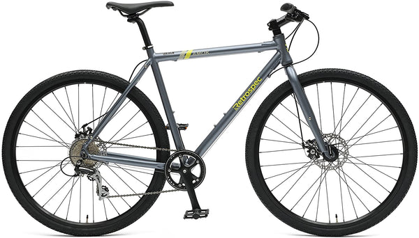 Retrospec Bicycles Amok V3 8-Speed Cyclocross/Commuter Bike