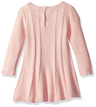 Load image into Gallery viewer, Crazy 8 Baby Girls' Long Sleeve Sweater Swing Dress