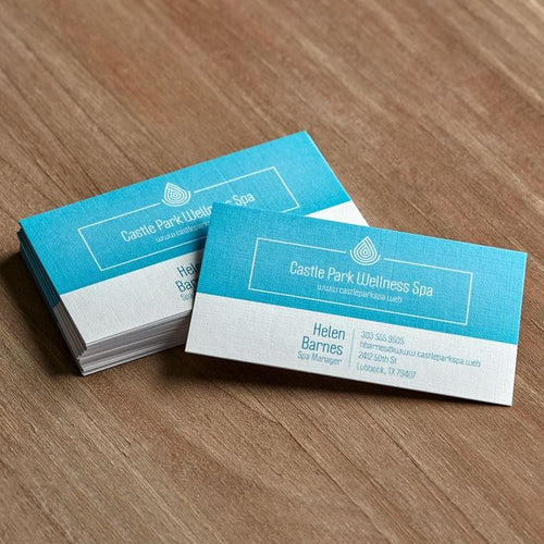 Business Card - Design