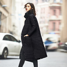 Load image into Gallery viewer, Winter Jacket Women Coat Parka Mujer XXL Plus Size Jaqueta Feminina Inverno Outerwear 2017 Chaqueta Casaco Feminino A698