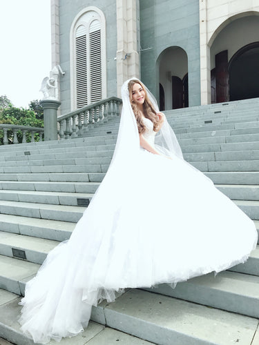 Wedding Gown rental