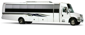 Bus/Coach Rental (Book 25% in advance)