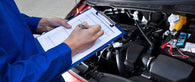 $45 Vehicle inspection - Safety Standards Certificate (booking)