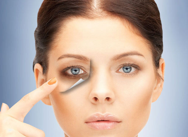 A Guide to Getting Rid of Dark Circles Beneath the Eyes