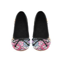 flat shoes - The Lax Boutique