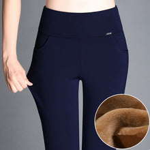 Thick Warm Fleece Leggings (Plus sizes!!!)
