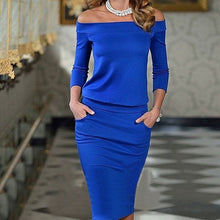 Bodycon Party Formal Party Dress