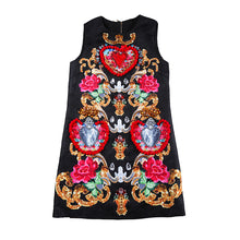 Trendy Luxury Runway Dress