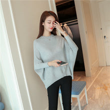 Classic Pearl knitted sweater