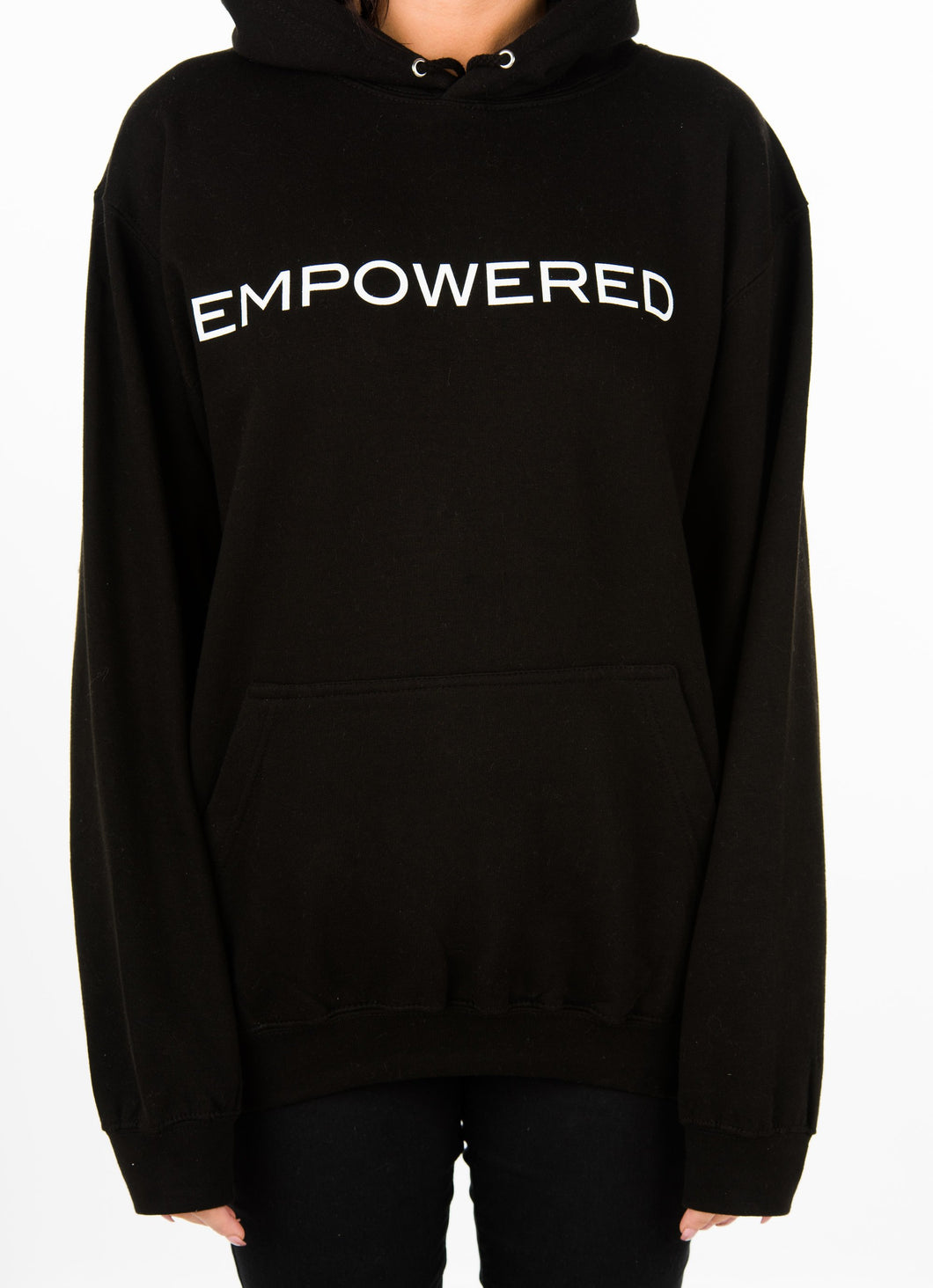 Empowered Hoodie