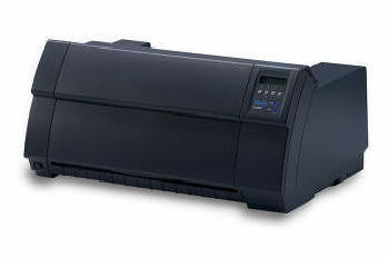 Tally 4347-i08 Heavy Duty Matrix Printer
