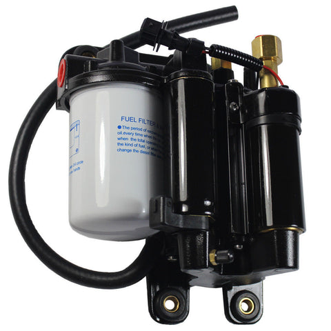 New Electric Fuel Pump Assembly 21608511 21545138 For Volvo Penta 4.3L 5.0L 5.7L