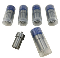 5 Injector Nozzles for 190D 200D 200TD 240GD 300GD W123 W124 W201 MB100 DN0SD261