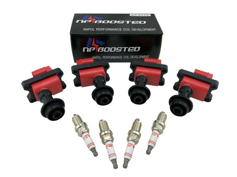 Nissan Ignition Coils – NPBoosted
