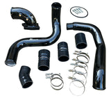Turbo Intercooler Pipe & Coupler + Elbow for F-250 F-350 F-450 6.0L PowerStroke