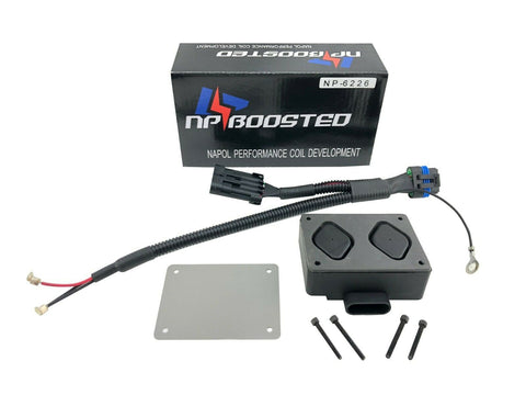 PMD Pump Mounted Driver Kits – NPBoosted