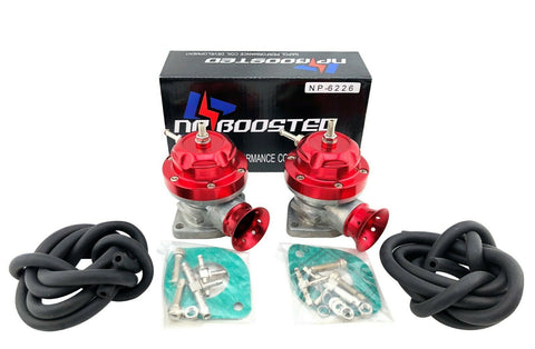 Blow Off Valve Kits – NPBoosted