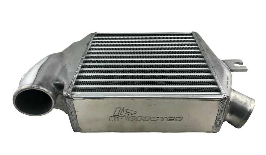 TMIC Top Mount Intercooler for 15+ Impreza WRX 14-18 Forester XT 10-12 Legacy GT