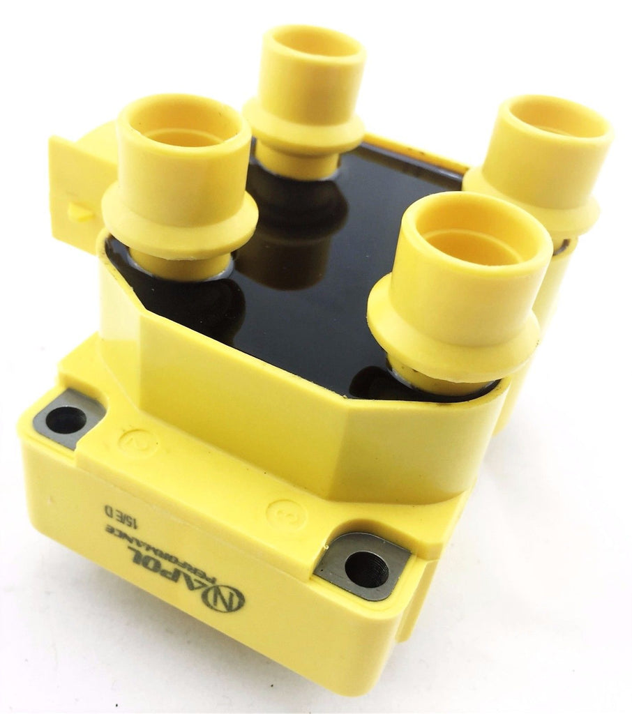 IGNITION COIL MAZDA B2500 MERCURY COUGAR MYSTIQUE TRACER 1.9L 2.0L 2.3L 2.5L I4