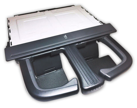 VW Interior Trim – NPBoosted