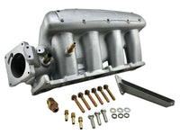 Intake Manifold Plenum For 2004-08 Mazda 3 MZR 03-11 Ford Focus Duratec 2.0 2.3