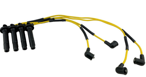 7mm Ignition Spark Plug Wires for 05-10 Impreza Forester Legacy Outback 2.5 EJ25