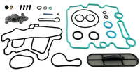 Oil Cooler Gaskets Seals Blue Spring FPR for Ford 6.0L Powerstroke Turbo Diesel
