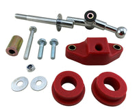 Short Shift Kit / Shifter + Poly Bushings for Subaru WRX Impreza STI 04+ 6 Speed