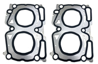 Multi Layer Stainless Steel Cylinder Head Gasket for 05+ Impreza RX EJ154 1.5 H4