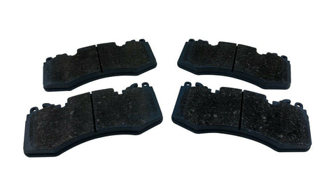 Front Brake Pads for 10-16 Land Range Rover Sport Supercharged w/ Brembo Brakes