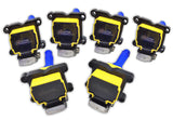 90-95 BMW IGNITION COIL PACKS 318i 318is 320i 325i 325is 525i M3 E30 E34 E36 2.5