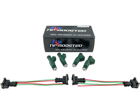 Fuel Injectors – NPBoosted