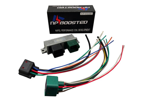 sel Wire Harnesses – NPBoosted F Wiring Harness on