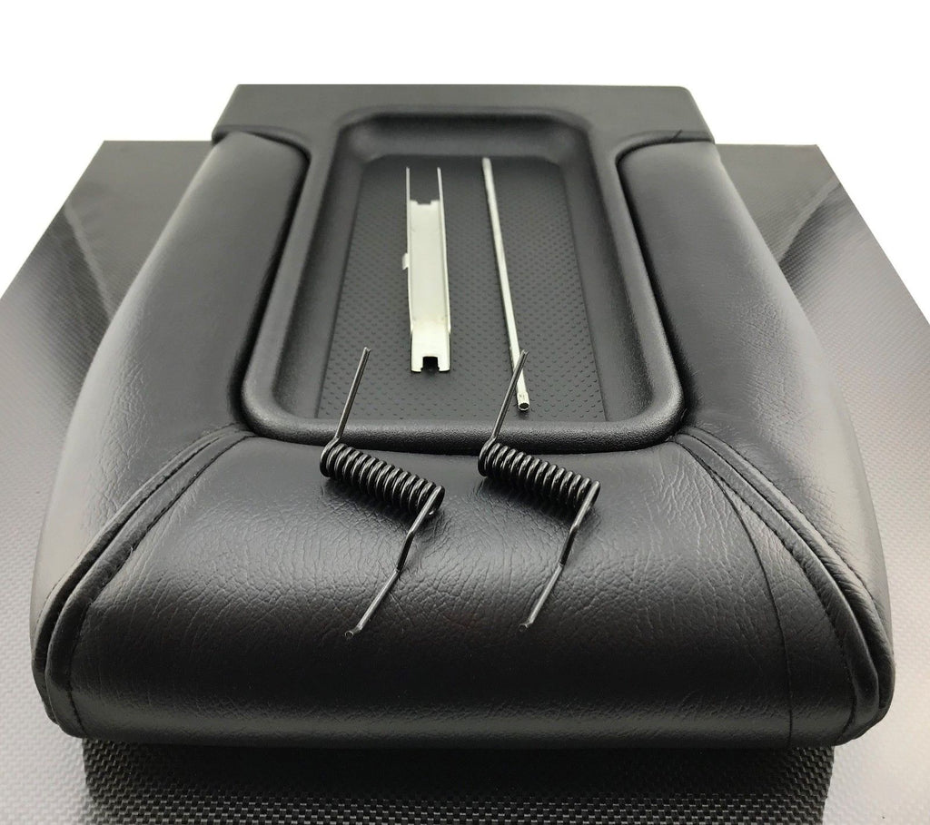 Center Console Armrest Cover Fits 99-07 Chevrolet Silverado GMC Sierra Cadillac