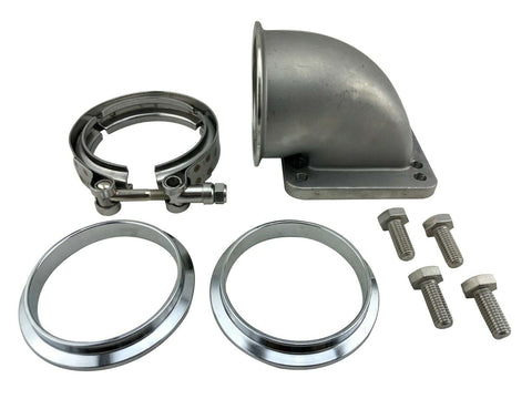 Universal Exhaust Parts – NPBoosted