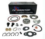 Turbo Rebuild Repair Kit TD04 Super Back for 1997-2013 Impreza WRX Forester Baja