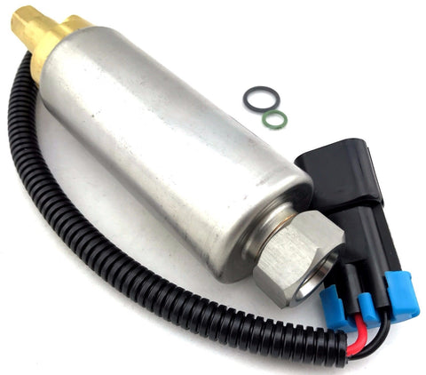 NEW MARINE FUEL PUMP MERCRUISER V6 4.3 5.0 5.7 6.2 8.1 V8 CARBURATED BOAT ENGINE