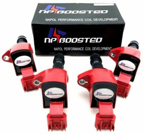 Motorcycle Ignition Coils – NPBoosted