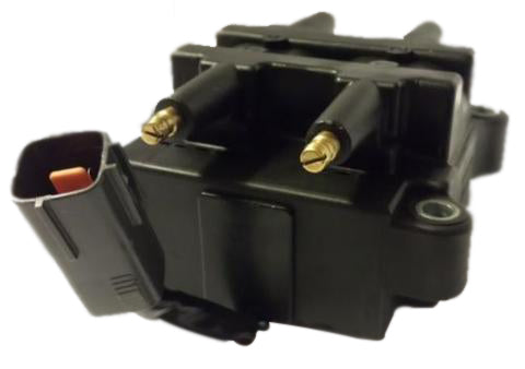 SUBARU IMPREZA WRX STI / FORESTER 2.0L IGNITION COIL 22433AA430 FH0161 *NEW*JDM