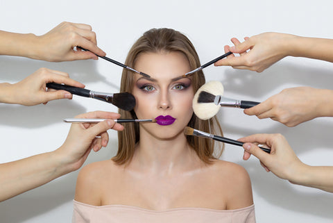 Basic Makeup Tips and Tricks that Every Woman Needs to Know