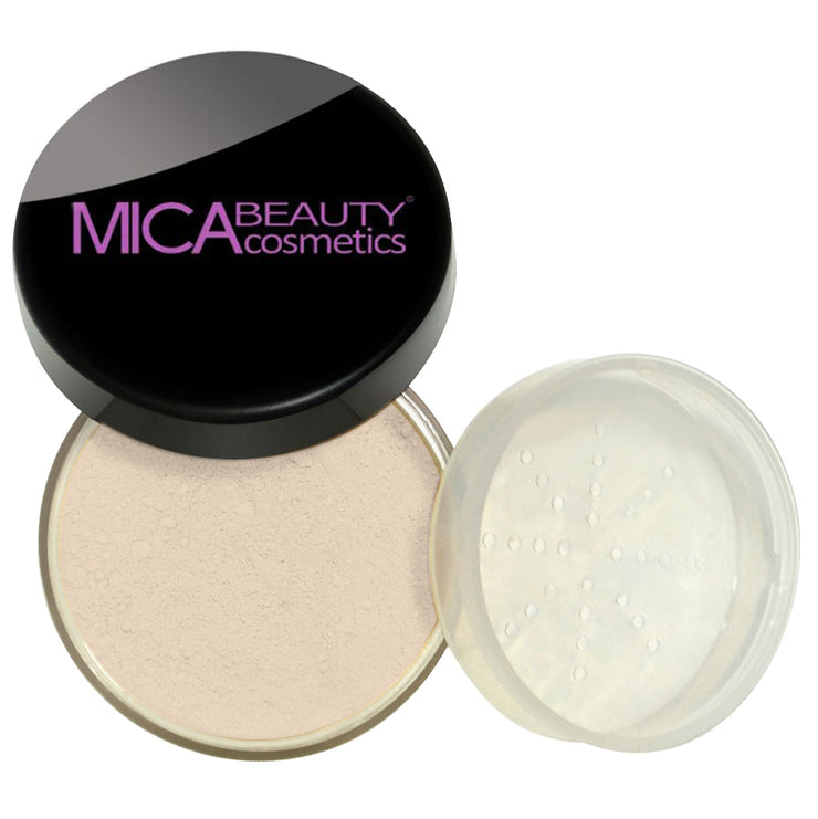 Natural Glow Foundation Powder - Seashell