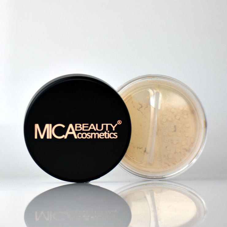 Bake Me Out Translucent Setting Powder